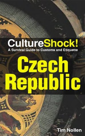 CultureShock! Czech Republic (Culture Shock!)