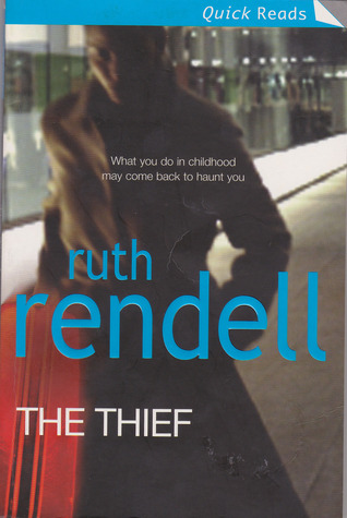 The Thief by Ruth Rendell