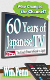 Who Changed the Channel? Sixty Years of Japanese TV