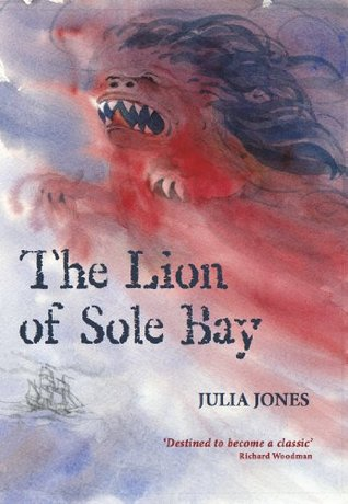The Lion of Sole Bay (Strong Winds, #4)