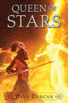 Queen of Stars (The Starfolk, #2)