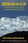 Greenland for  $1.99 - A brief (and illustrated) account of a journey inside the Arctic Circle