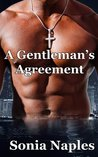 A Gentleman's Agreement (Rough and Reluctant First Time Gay BDSM Sex)