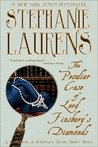 The Peculiar Case of Lord Finsbury's Diamonds ( Casebook of Barnaby Adair,#1.5)