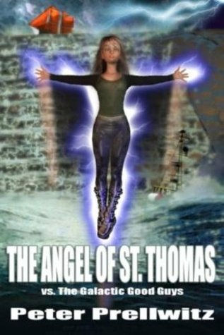 The Angel of St. Thomas