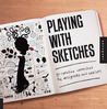 Playing with Sketches: 50 Creative Exercises for Designers and Artists