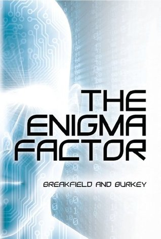 The Enigma Factor (The Enigma Factor Series)
