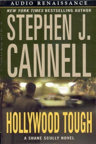 Hollywood Tough by Stephen J. Cannell