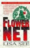 Flower Net by Lisa See
