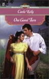 One Good Turn (Nesbitt, #2)