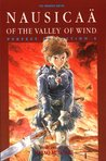 Nausicaä of the Valley of Wind, Vol. 4