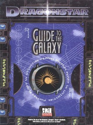 Dragonstar: Guide to the Galaxy