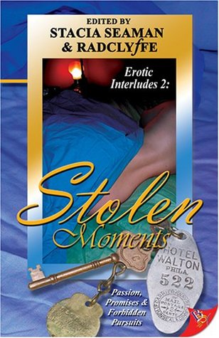 Stolen Moments (Erotic Interludes, #2)