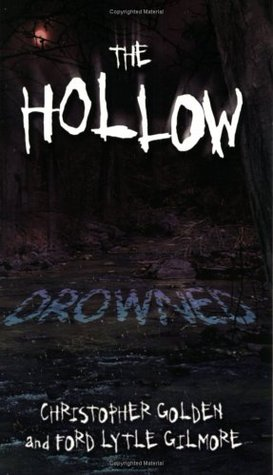 Drowned (The Hollow #2)