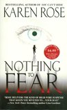 Nothing To Fear (Romantic Suspense, #4; Chicago, #3)