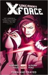 Uncanny X-Force, Volume 2: Torn and Frayed