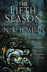 The Fifth Season (The Broken Earth, #1) by N.K. Jemisin
