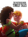 Secret Identities (Timely Tales of the Posthumans, #5)