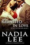 Reunited in Love (Hearts on the Line, #2)