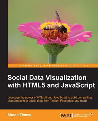 Social Data Visualization with Html5 and JavaScript