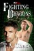 Fighting Dragons (Dragons #3)