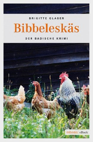 Bibbeleskäs (German Edition)