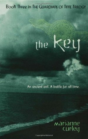 The Key by Marianne Curley