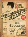 Our Education (Electric Literature's Recommended Reading)