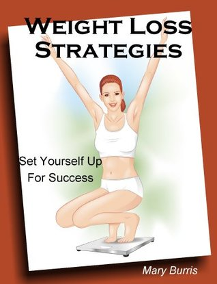 Weight Loss Strategies - Set Yourself Up For Success