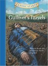 Gulliver's Travels (Classic Starts Series)