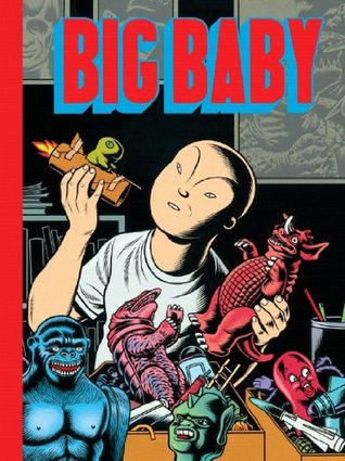 Big Baby by Charles Burns