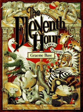 The Eleventh Hour by Graeme Base