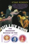 Open a New Window: The Broadway Musical in the 1960s