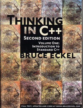 Thinking in C++, Volume One by Bruce Eckel