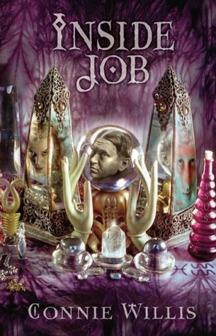 Inside Job by Connie Willis
