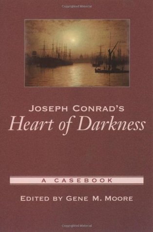 what joseph conrads heart of darkness tries to portray The text of joseph conrad's novella heart of darkness is very dense there is more to the text than meets the heart of darkness, where i first deal with conrad's narrative technique using marlow as the teller of the story trying to get at the meaning of the story by using it to understand the world we live in an interesting.