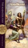 The Alabaster Staff (Forgotten Realms: The Rogues, #1)