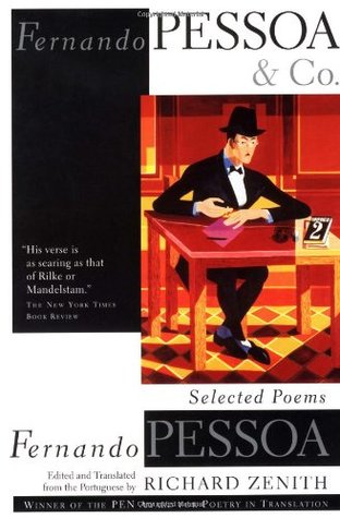 Fernando Pessoa and Co.: Selected Poems
