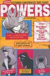 Powers, Vol. 3: Little Deaths