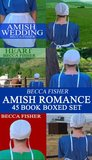 Amish Romance 45 Book Boxed Set