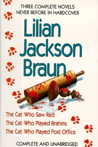 The Cat Who... Omnibus 02 (Books 4-6) by Lilian Jackson Braun