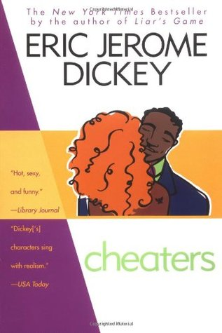 Cheaters by Eric Jerome Dickey