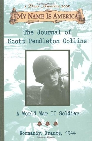 The Journal of Scott Pendleton Collins by Walter Dean Myers