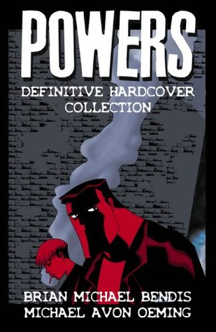 Powers by Brian Michael Bendis