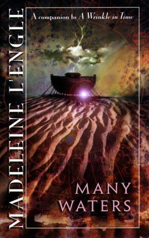 Many Waters by Madeleine L'Engle