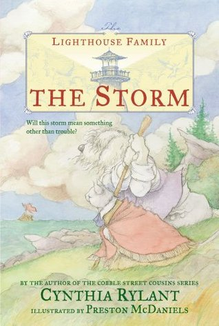 The Storm by Cynthia Rylant
