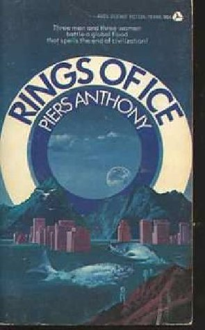 Rings of Ice by Piers Anthony