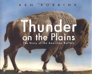 Thunder on the Plains by Ken Robbins