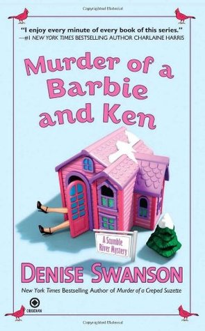 Murder of a Barbie and Ken by Denise Swanson