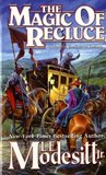 The Magic of Recluce (The Saga of Recluce #1)